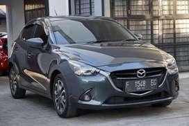 Mazda 2 Type R tahun 2015