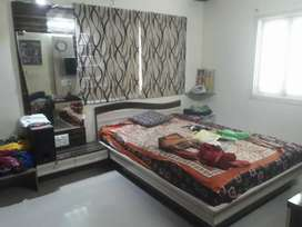 4bhk Fully furnished bunglow for rent in nana chiloda