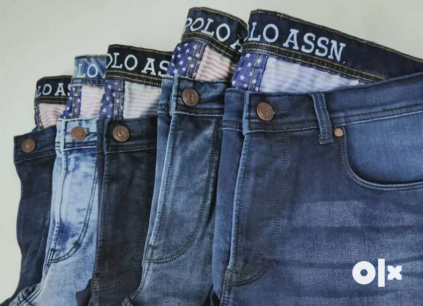 Premium collection jeans available for wholesale