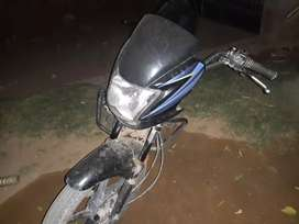 Hero Honda passion pro is very good condition