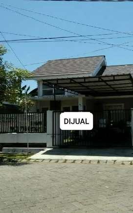 Dijual Rumah Siap Huni Purimas Rungkut Surabaya Jatim