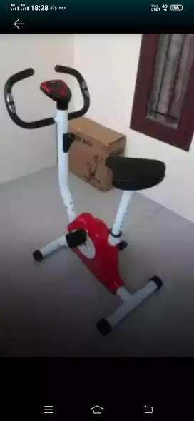 Nego wiyung sepeda statis