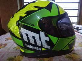 MT helmet thunder 3 sv torn