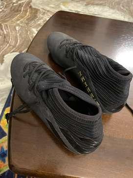 ADIDAS NEMEZIZ 19.3 Football boots(UK SIZE :8)