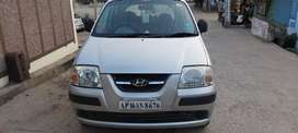 HYUNDAI SANTRO XING in an excellent condition with valid insurance
