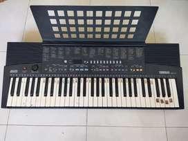 Keyboard Yamaha PSR 210 made in Japan