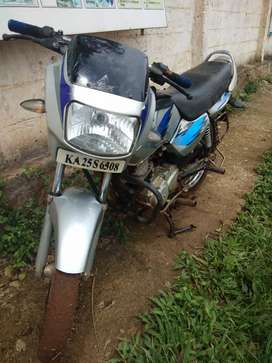 All paper ok passing valid 2023 bike is very cool running condition