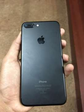 Iphone 7plus.