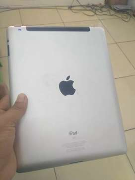 Ipad 2 16gb Celluler + wifi
