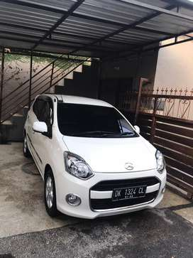 Dp7jt / ayla 2017 x manual aslibali tt agya,splash,jazz, yaris