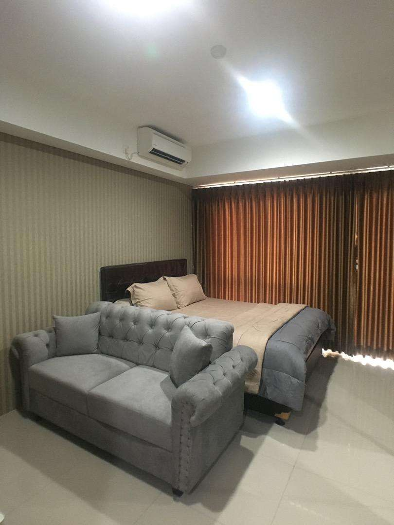 Jual Apartemen Breeze Bintaro (Samping Bintaro Plaza) 0