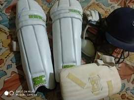Juniors Cricket kit for 500 only