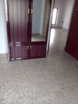 2 Bedroom house with covered car parking near District Court Mullakal