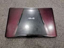 ASUS FX53V Gaming Laptop