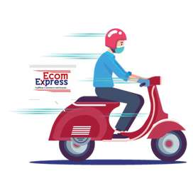 Need Delivery Boy for ECOM EXPRESS in Nayagaon
