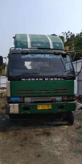 di Jual BU Nissan PF6 th 1998