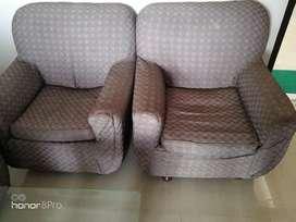 Sofa for immediate sale.