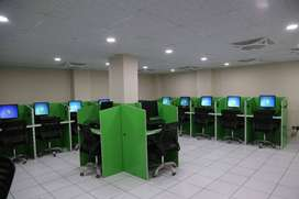 Call Center Agents for Night Shift