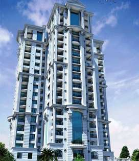 3 BHK Furnished Flat For Rent At Vazhuthacaud 26000