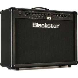 Guitar Amplifier Combo 1x12 Blackstar ID 260 TVP 60W Black