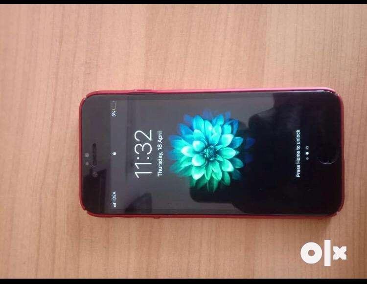 I phone 7 128gb 0