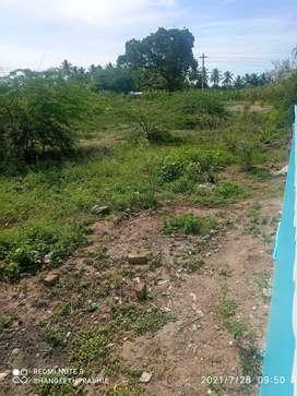 Empty land for rent in erangattupalayam ,punjai puliyampatti