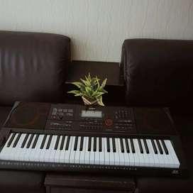 Keyboard Casio CTX3000 New Stockks