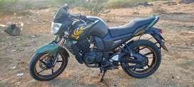 FZS Yamaha