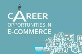 E commerce officesal work