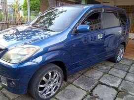 Toyota Avanza 2008
