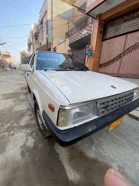 Want to sale my nissan sunny in pristine condition