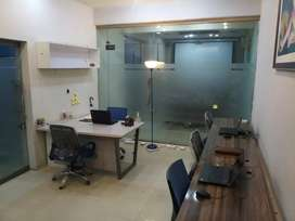 Coworking space in Lahore, Pakistan