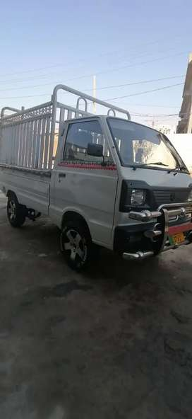 Suzuki ravi model 2019 in clean condition