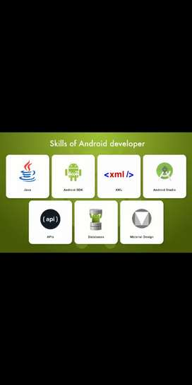 Android developer (Java)