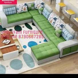 Gstn SM Yousufain Furniture sofaset unit without center table