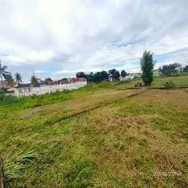 Tanah Kavling Bogor Matang Siap Bangun, Potongan Harga 25%