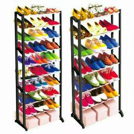 Rak Susun Sepatu & Sandal