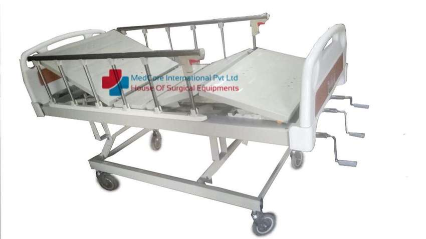 Patient Bed/ And Other Hospital Furniture Manufacturer 0