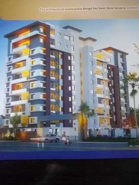 New project 2 BHK and 3 BHK flat avleble with all aminies