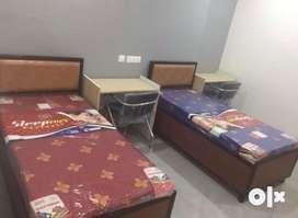 New  pg accomodation  girls Best pg in chandigarh Attach washroom