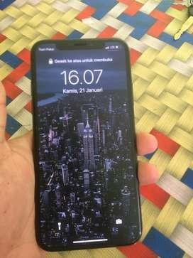 Iphone xs 64gb fullset