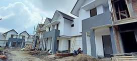 Rumah Mewah Malang 2 Lantai Islami