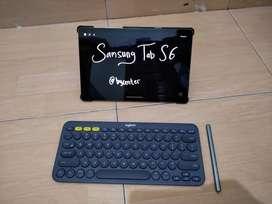 Samsung Tab S6 6/128