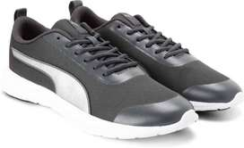 Puma Lite Pro IDP Sports Shoes (Black) Brand New!