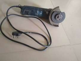 Bosch ag4 grinding machine