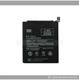 Ready stock Baterai Xiaomi Redmi note 4x / BN 43 berkualitas