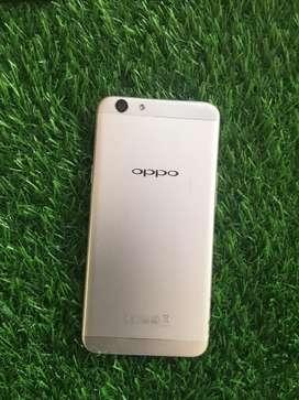 Oppo F1s (4/64GB) Brand Condition