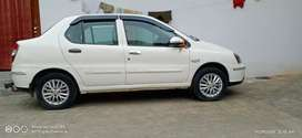 Tata Indigo Ecs 2013 Diesel Well Maintained