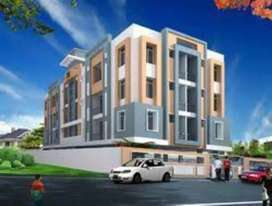 Afforable flat with 90% loan available for sale in Nawadih Dhanbad