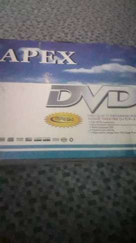DVD ha new han apex kampani ka ha for sale ha